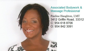 Pauline -massage