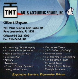 TNT Accounting