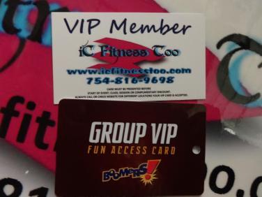 Boomers-VIP