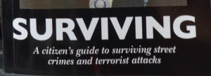 Surviving-Book