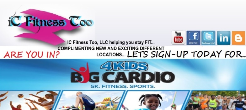IC Fitness Too 4KIDS2015