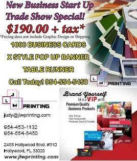 JLM Printing
