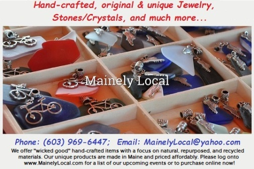 Mainel Local Jewerly