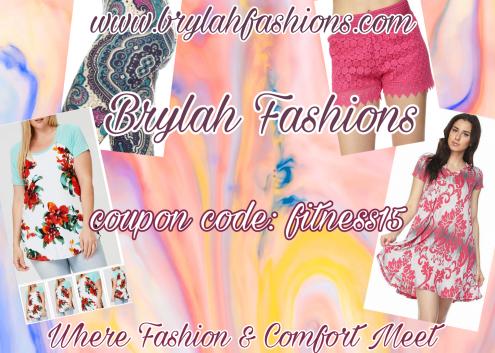 Brylah Fashions
