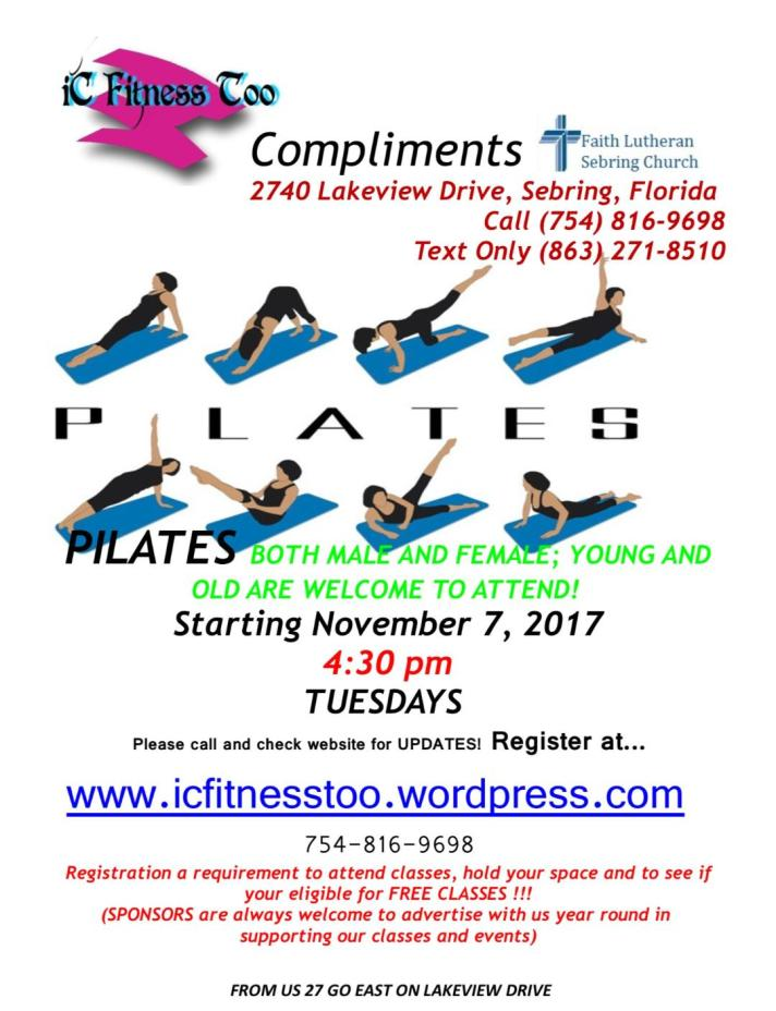 Faith Lutheran Pilates 11-7-2017image