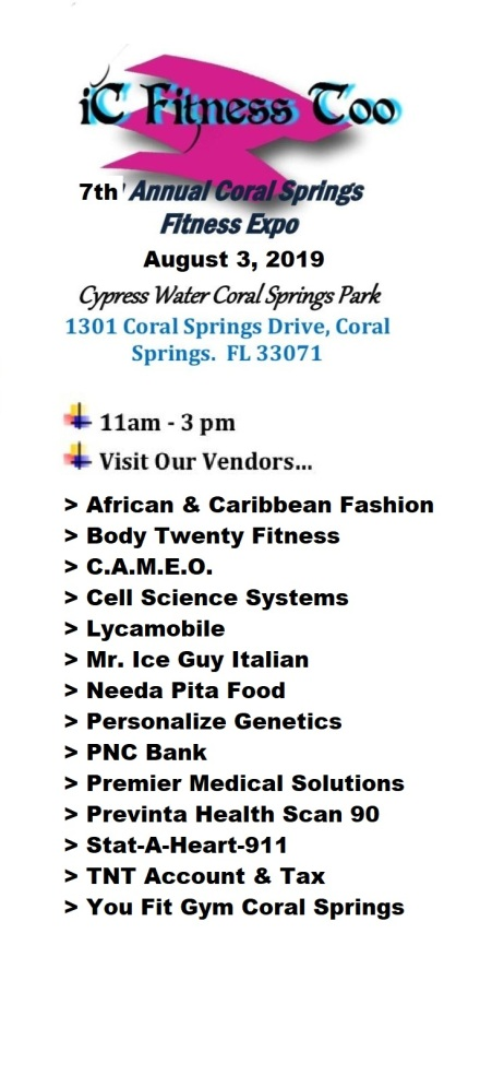 Coral Springs Fitness expo2018 Aug3 Agenda Corrected.jpg